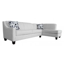 Natalie Sectional Made to Order